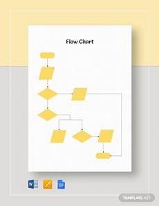 Flow Chart Template Google Docs 18 Flow Chart Templates Google Docs Word Pages