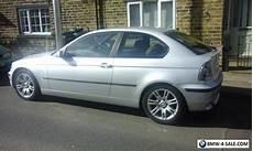 2002 Standard Car 3 Series For Sale In United Kingdom