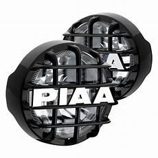 4 Piaa Lights Piaa 05190 510 Xtreme Series 4 Quot Round White Fog Lights
