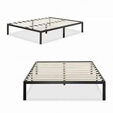 wickford platform bed platform bed frame metal