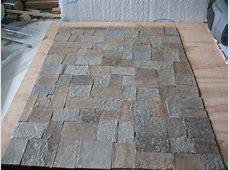 The Tudor / Medieval / Jacobean / Queen Anne Dollhouse Project: Egg carton stone floor for
