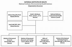 Congressional Structure Chart Organization Chart