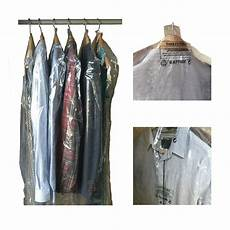 garment bags clear for coats 20 polythene garment covers clear plastic cleaner