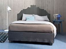 bed with removable cover gray 80 by gervasoni