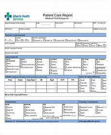 Patient Report Sheet Templates Free 56 Report Form Examples Amp Samples In Pdf Doc