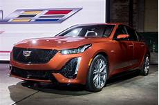 2020 cadillac ct5 horsepower 2020 cadillac ct5 v higher performance ish news