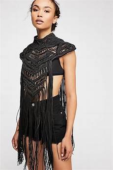 hosu macrame fashion fashion boho fashion