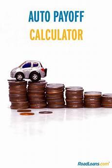 Car Payoff Calculator Auto Loan Payoff Calculator Car Loans Calculator