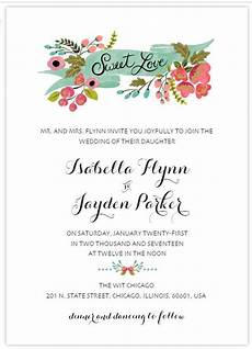 Program To Make Invitations Free 8 Top Places To Find Free Wedding Invitation Templates