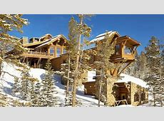 Swiss Chalet House Plans Mountain Chalet House Plans, mountain chalet home plans   Treesranch.com