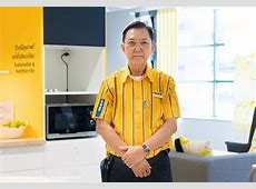 Meet the 71 year old Ikea uncle defying ageism in the
