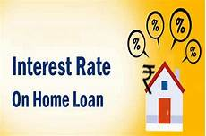 Compare Interest Rates Home Loan Home Loan Interest Rates In India 2019 Compare All Banks