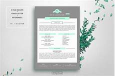 Creative Word Cv Templates Resume Cv Template For Word Resume Templates Creative
