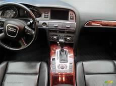 2005 Audi A6 3 2 Quattro Sedan Dashboard Photos Gtcarlot Com