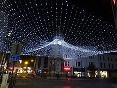 Scranton Times Tower Lighting 2018 Brighton Christmas Lights Reflect The City S Personality