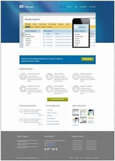 Free Dream Weaver Web Template Free Dreamweaver Template 10 Free Psd Ai Vector Eps