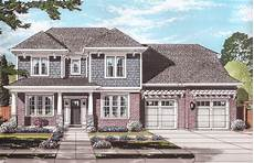expandable two story craftsman house plan 39263st