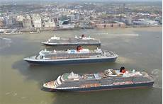Cunard Northern Lights Cruise 2018 Cunard World Voyages 2018 Itineraries And Live Webcams