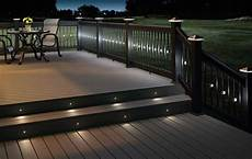 Light Decking Material Improve The Ambience Of Decks