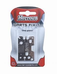Fixit Werkzeug by Harrows Dart Fixit Werkzeug Darts De