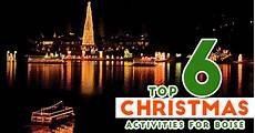Christmas Light Map Boise Idaho The Best Things To Do In Boise During Christmas