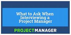 It Project Manager Interview Questions The 23 Best Project Manager Interview Questions