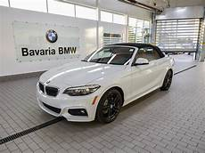 2019 bmw 230i new 2019 bmw 230i xdrive cabriolet convertible in edmonton