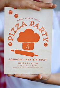 invitation ideas for party mama how to host a pizza party for kids project
