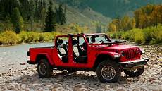 2020 jeep gladiator 2020 jeep gladiator rubicon running footage
