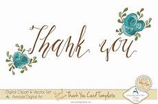 thank you card template free vector 6 thank you card templates excel pdf formats