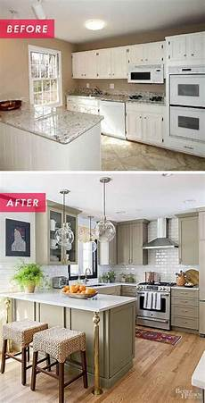 kitchen refurbishment ideas 15 clever renovation ideas to update your small kitchen