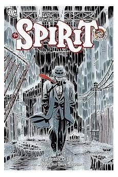 Mystery Comics Critique 337 The Spirit Book Two De