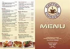 Restaurant Menu Samples Restaurant Menus