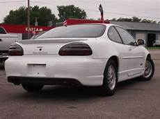 2000 Pontiac Grand Prix Security Light Find Used 2000 Pontiac Grand Prix Gtp In 9315 Natural