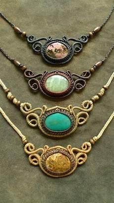 catalogue micro macrame collar macrame macrame jewelry
