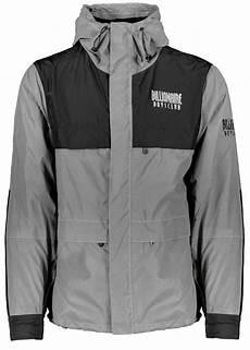 billionaire boys club reflective jacket reflective