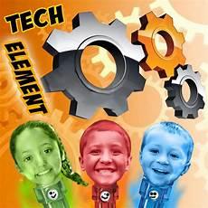 Skylander Boy And Girl Light Element Tech Element By The Skylander Boy And Girl On Spotify
