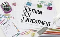 Rental Property Return On Investment How To Calculate Roi On Residential Rental Property