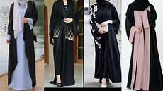 Designers In Dubai Latest Dubai Abaya Designs 2019 Saudi Abaya Designs