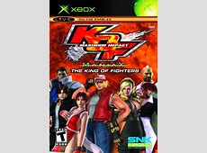 The King of Fighters: Maximum Impact Maniax   TFG Review