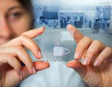 Lab On Chips Lab On A Chip Could Replace The Diagnostic Lab