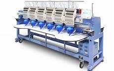 embroidery machine multi machines happy multi needle embroidery machines