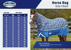 European Horse Blanket Size Chart Weatherbeeta Uk How To Measure Image Horse Size Chart