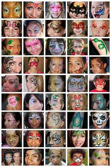 Face Painting Chart 309 Best Images About Face Painting Cheek Art On