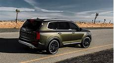2020 kia telluride msrp kia released a of the telluride suv