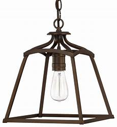 Braybrooke 4 Light Pendant Signature 1 Light Foyer Pendants Burnished Bronze