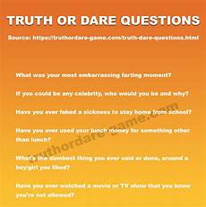 Truths To Ask Question Game Midway Media