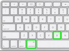 Keyboard Controls How To Use Keyboard Shortcuts 10 Steps With Pictures