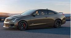 2019 Cadillac Ats V Coupe by 2019 Cadillac Ats V Coupe Overview Cargurus