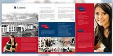 Engineering College Brochure Design Cambridge Engineering College